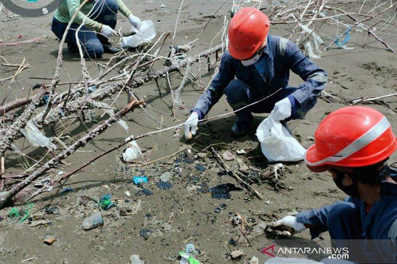 Pertamina pastikan ceceran minyak di Karawang bukan dari PHE ONWJ