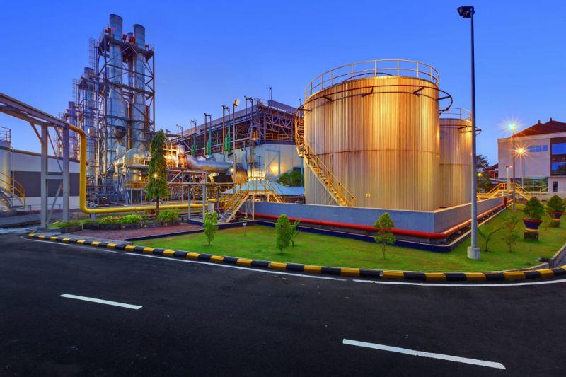 Pemerintah percepat pemanfaatan energi bersih lewat terminal LNG