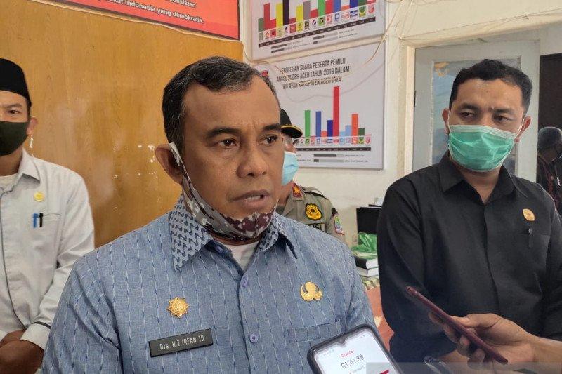 Pemuda perakit senjata di Aceh Jaya ditawari beasiswa studi lanjutan