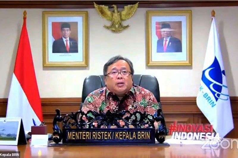 Menristek: Indonesia terus upayakan kurangi impor alat kesehatan