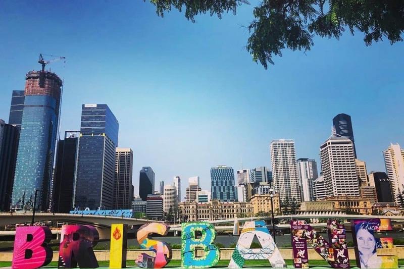 Brisbane disebut-sebut calon kuat tuan rumah Olimpiade 2032