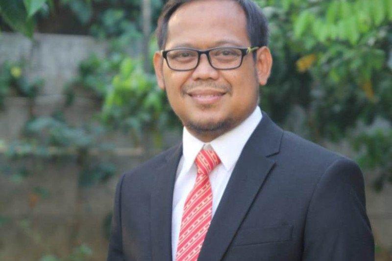 Wakil Wali Kota Depok terpilih dilantik di rumah sakit