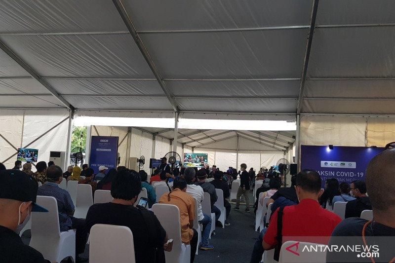 Kabupaten Bekasi terima 22.815 dosis vaksin tahap kedua