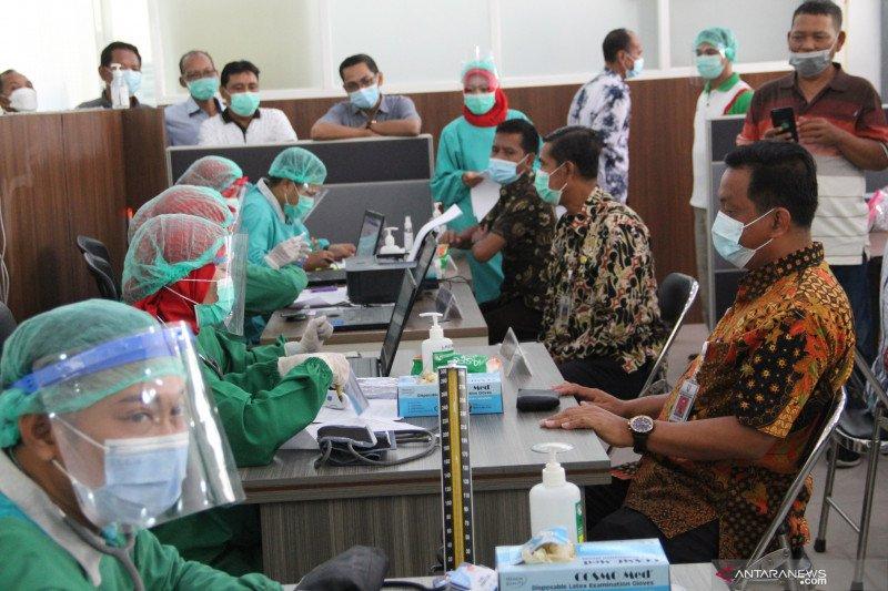 Jokowi dijadwalkan pantau vaksinasi COVID-19 di Jombang