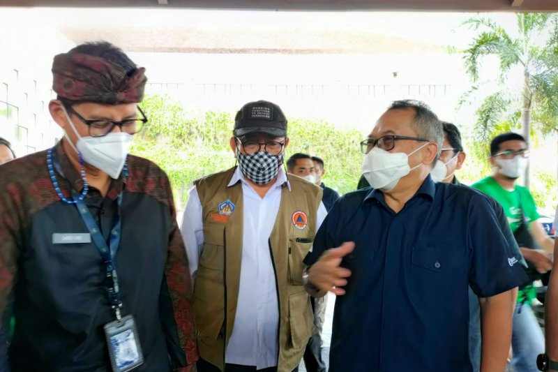 BI: Akselerasi vaksinasi COVID-19 buat wisatawan percaya diri ke Bali