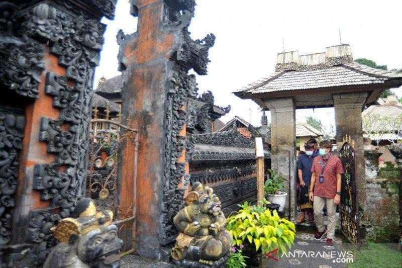 Kemarin, taksi terbang Bandara Soetta sampai soal pariwisata Bali