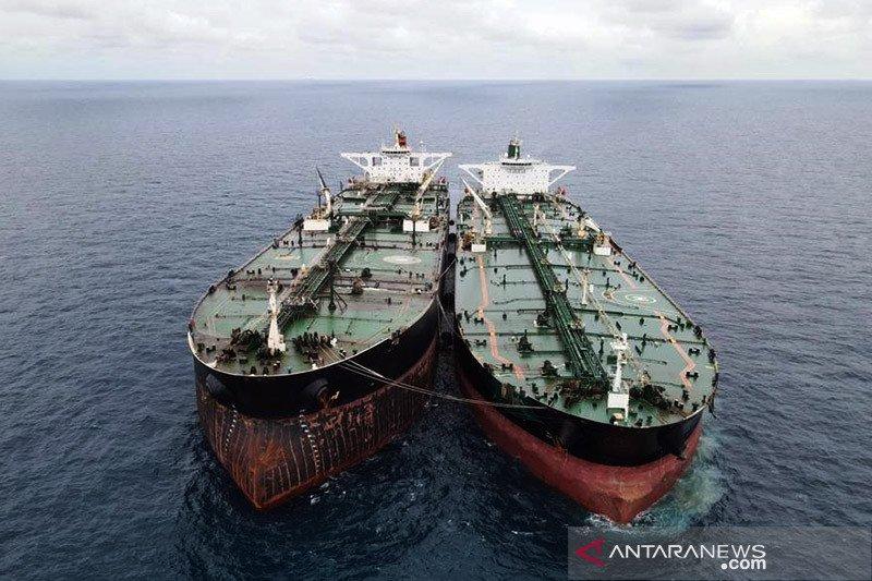 Mahfud minta usut tuntas dua super tanker Iran dan Panama