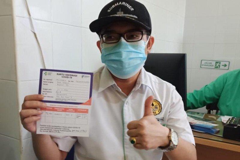 Epidemiolog: Penerapan PPKM mikro harus diimbangi tes dan pelacakan