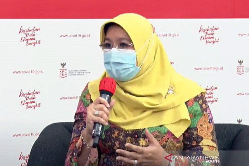 Kemenkes terbitkan Permenkes atur pelaksanaan Vaksin Gotong Royong