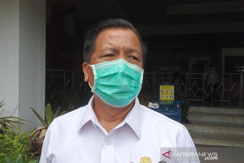Pemkab Bogor janji ajukan rancangan revisi RPJMD awal Maret