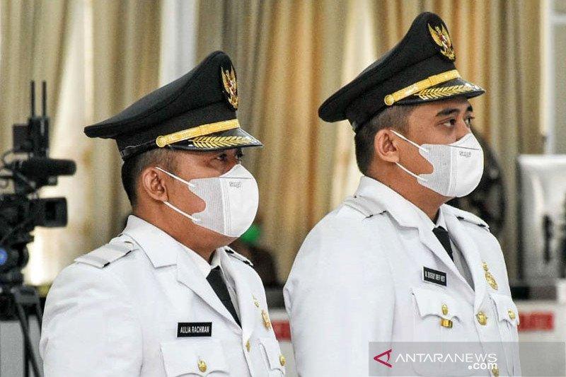 Bobby Nasution diminta percepat pembangunan di Medan Utara