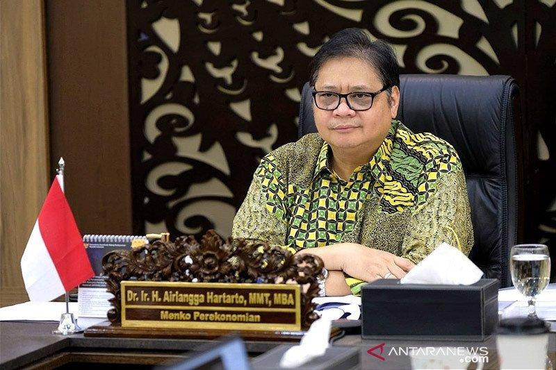 Indonesia ajak Malaysia untuk lawan kampanye negatif kelapa sawit