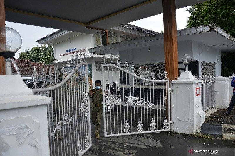 Gubernur Sulsel Nurdin Abdullah miliki kekayaan Rp51,3 miliar