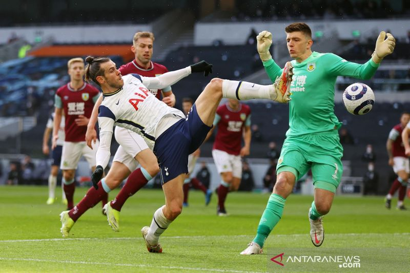 Eks Spurs beri Mourinho tips untuk keluarkan performa terbaik Bale