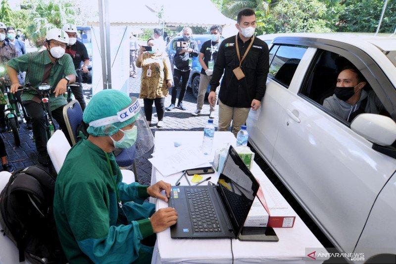 Pariwisata berbasis vaksin-CHSE momentum pemulihan ekonomi Bali