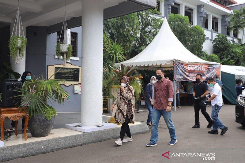 Kemensos kirim bantuan bencana ke Probolinggo lewat Pemkot Surabaya