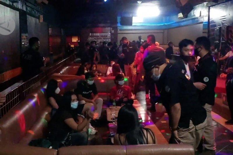 Sanksi pelanggar PPKM Mikro di Bandung diperberat