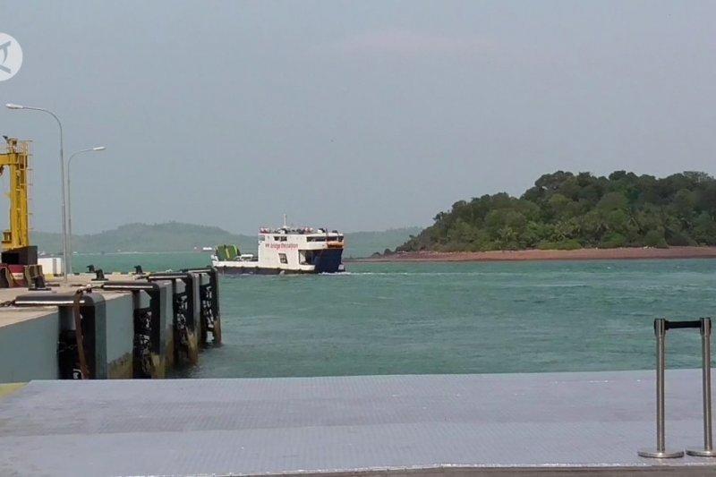 Dermaga penyeberangan antar pulau akan mendapat GeNose C19