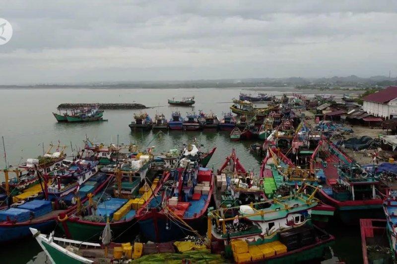 Gelombang laut 2 meter berpotensi terjadi di Selat Malaka