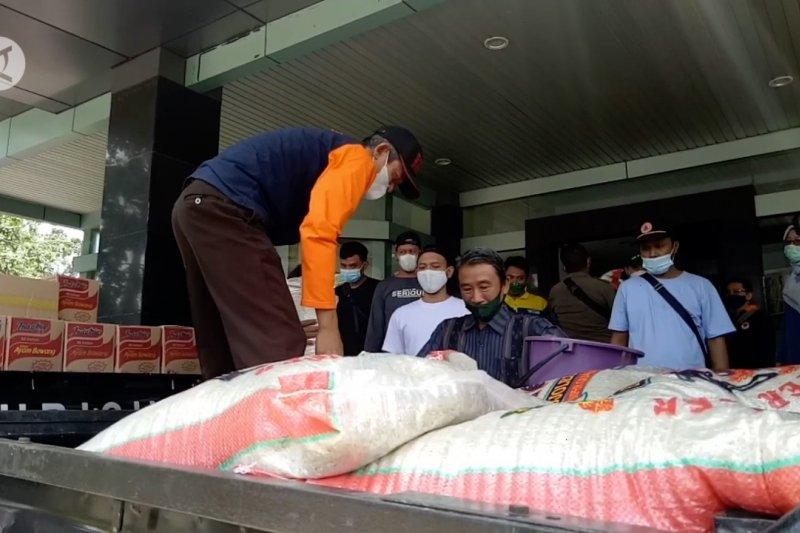 Posko banjir Pemkot Tangerang siap salurkan bantuan logistik