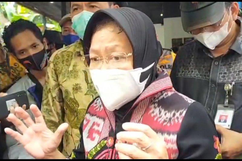 Mensos: Perlu tanda lansia dan disabilitas di permukiman rawan bencana