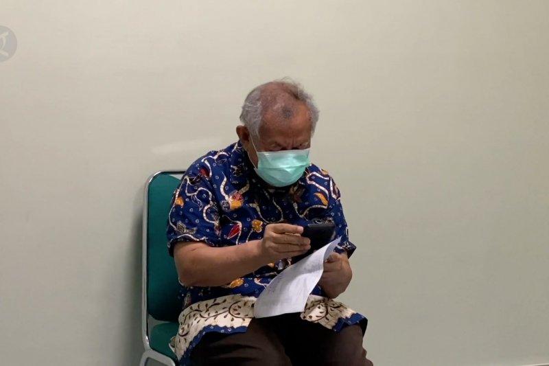 NU harap ada skema khusus vaksinasi untuk lansia