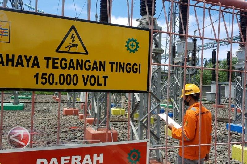 Penjualan listrik NTB tahun 2020 meningkat 12,69 persen