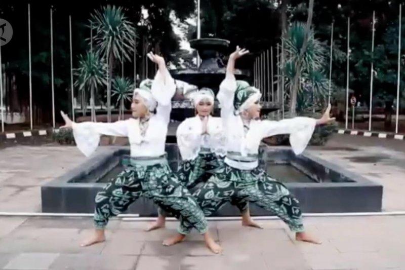 Lomba virtual jadi pilihan seniman di Kabupaten Pandeglang