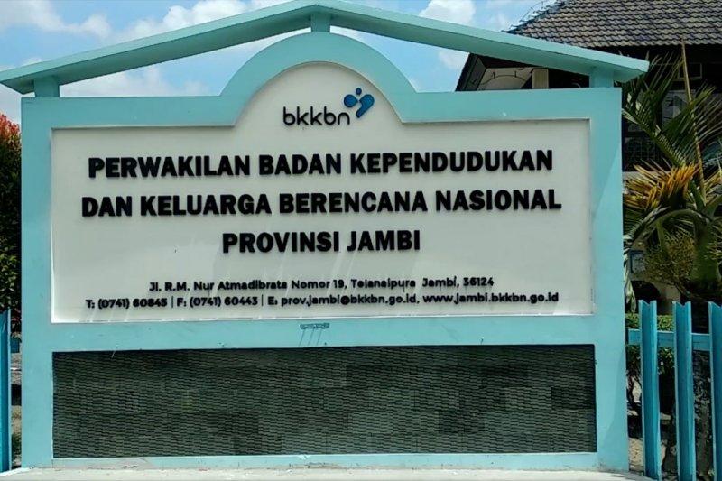 BKKBN perkuat program penurunan angka stunting di Jambi