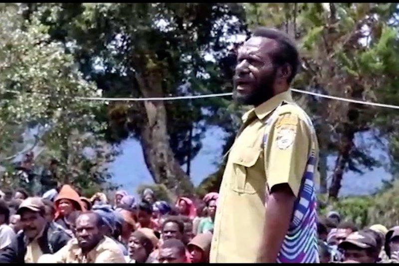 Atasi konflik bersenjata, Pemprov Papua akan bentuk tim tanggap darurat