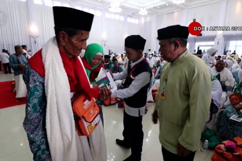 Penundaan umrah, Kanwil Kemenag Aceh minta masyarakat bersabar