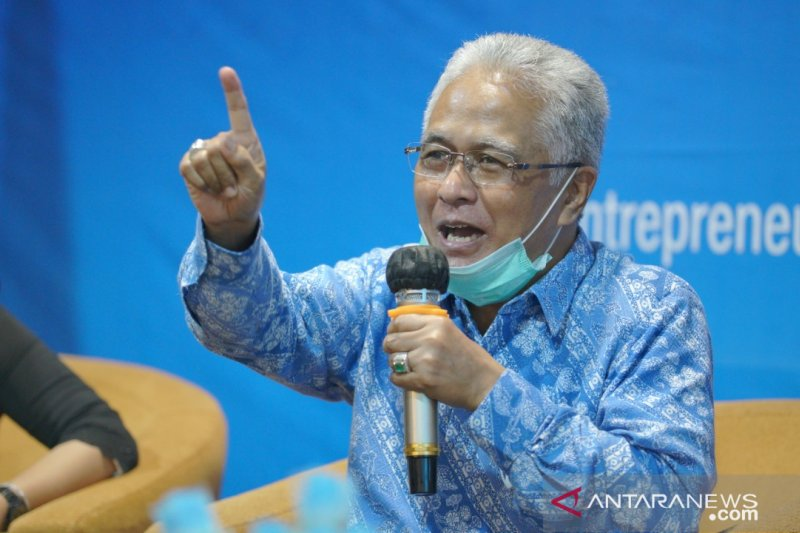 Anggota DPR dukung wacana pembubaran KASN melalui revisi UU ASN