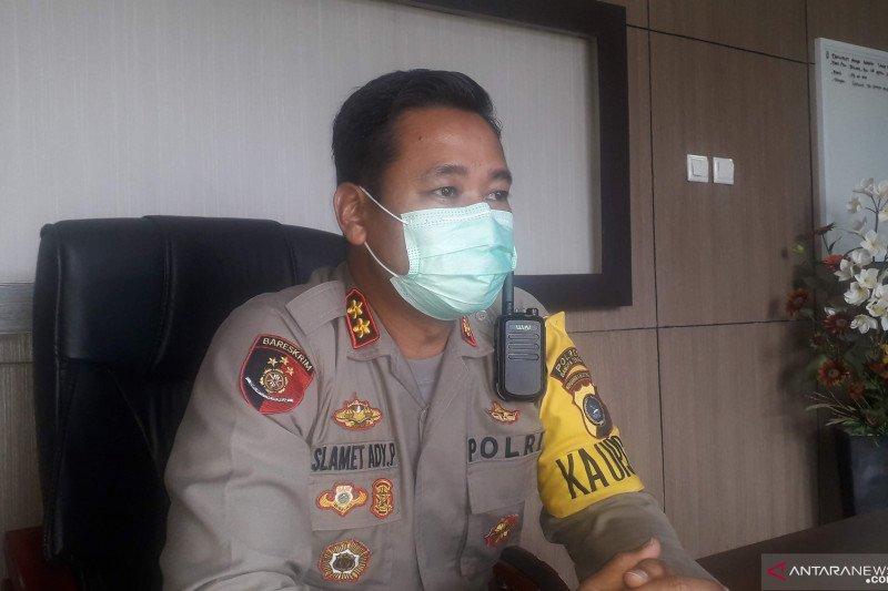 Akun WA Kapolres Bangka Tengah dibajak untuk modus penipuan