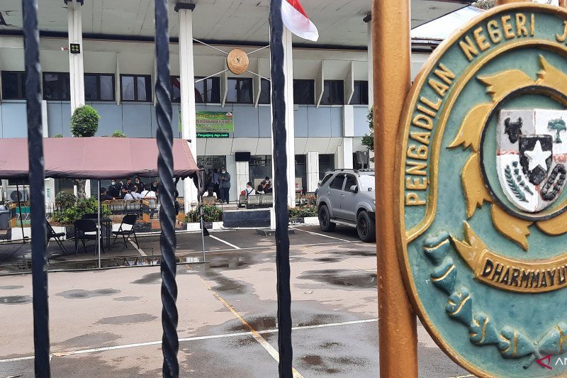 Senin ini PN Jaksel agendakan pembacaan permohonan praperadilan Rizieq