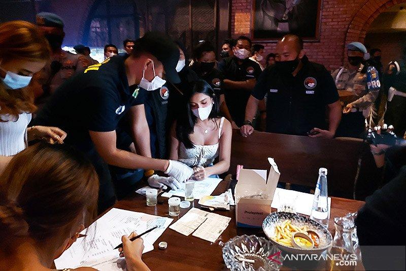 Kafe Brotherhood kembali beroperasi setelah jalani sanksi hukum
