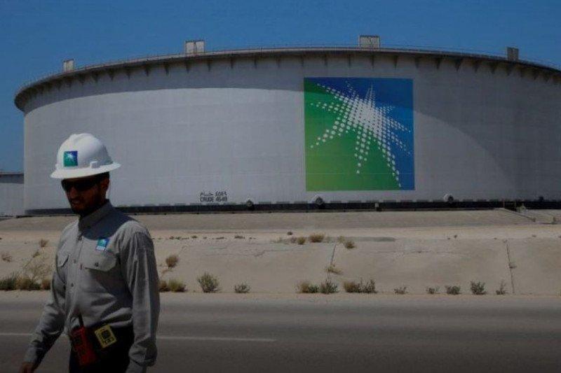 Aramco minta perpanjangan satu tahun untuk pinjaman 10 miliar dolar