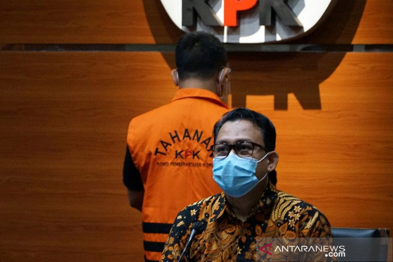 KPK sebut pengadaan tanah di Cipayung untuk bank tanah DKI Jakarta