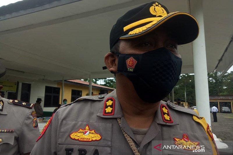 Kapolres: Satu KKB ditemukan tewas adalah Feri Elas Danton TPN OPM