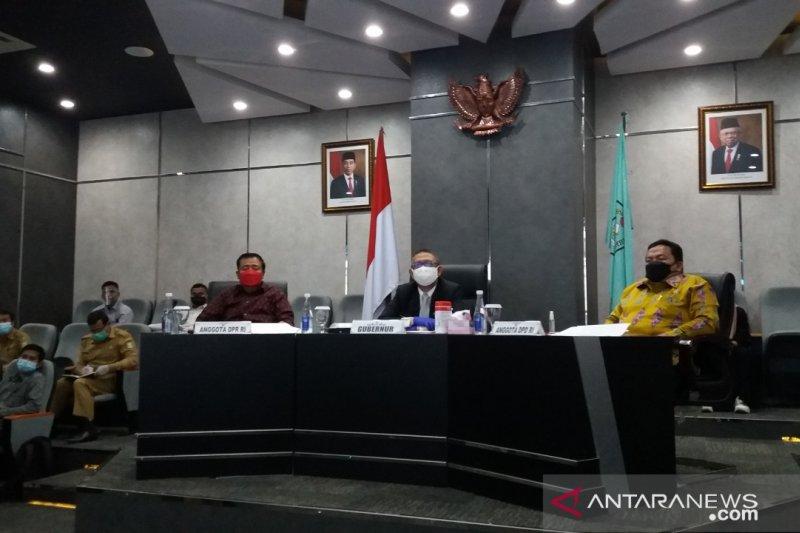 Anggota DPD ingin pemerintah segera bentuk Provinsi Kapuas Raya