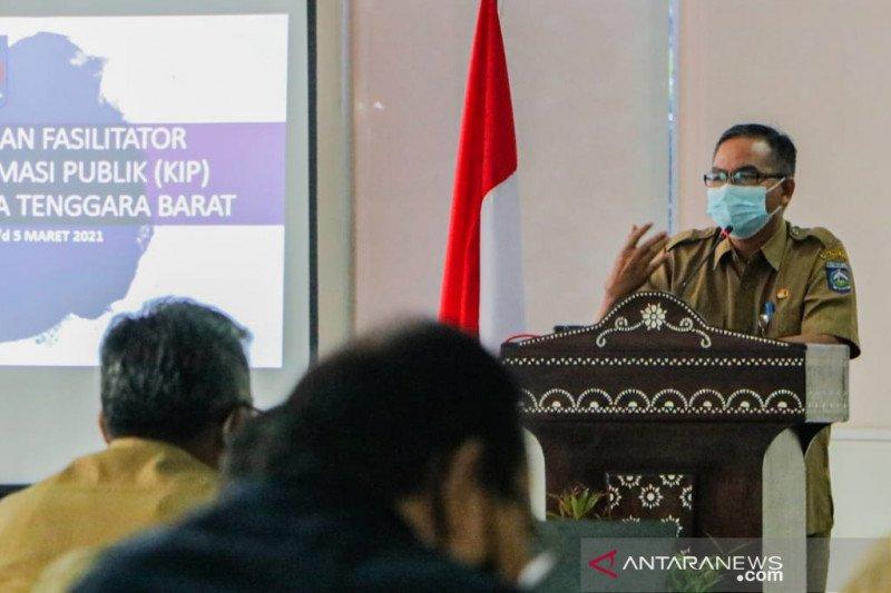 Pejabat dan ASN di NTB diharapkan menjadi corong informasi daerah
