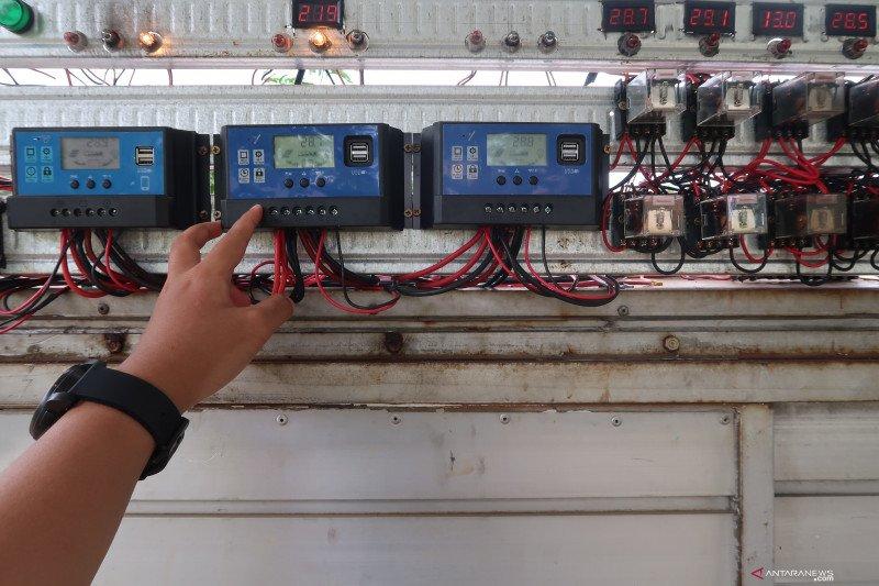 IESR paparkan hambatan pengembangan EBT di Indonesia