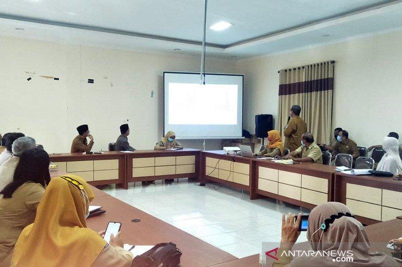 Dinkes: Dua kelurahan di Mataram bertahan jadi zona hijau COVID-19