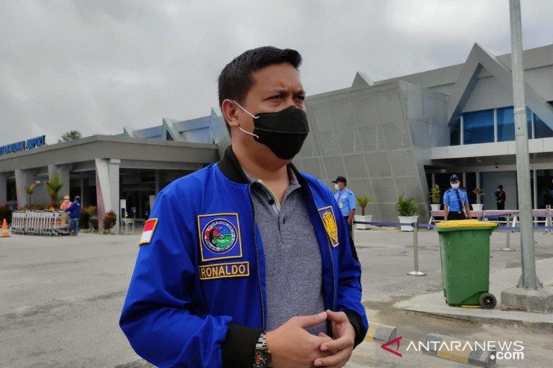 Polres Jakbar buru bandar ganja 115 kilogram ke Sumut