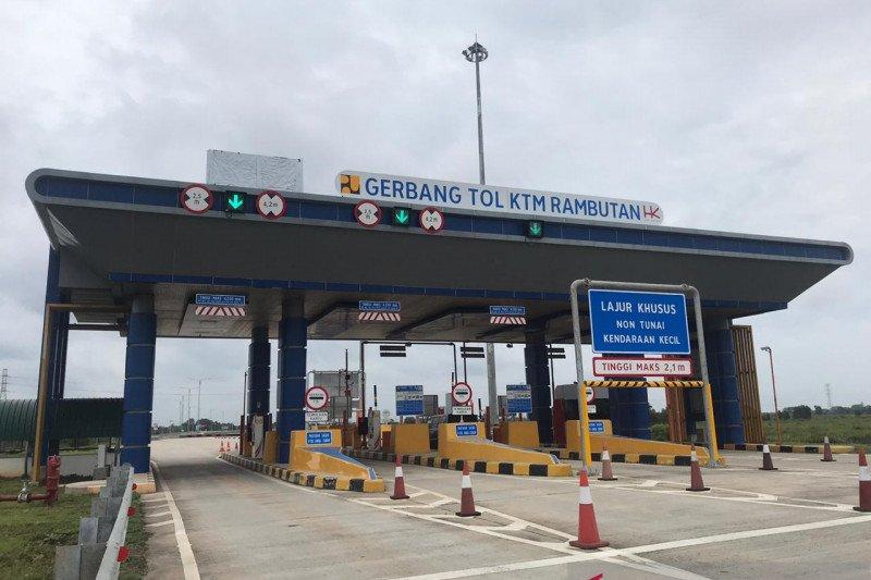 """Delameta: Rupiah digital pacu bisnis transportasi """"payment gateway"""""""