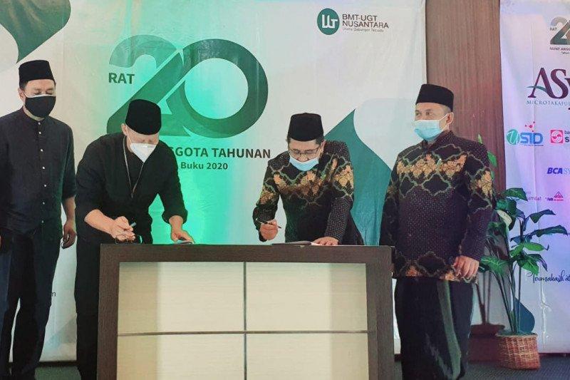 Bank Sinarmas UUS rangkul pondok pesantren permudah pendaftaran haji