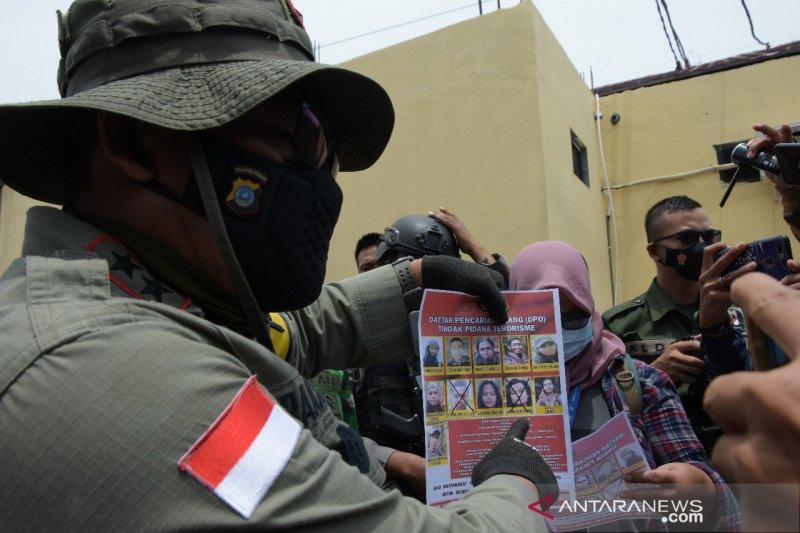 Kemarin, kakek lima kali ditangkap polisi hingga PBNU apresiasi Jokowi