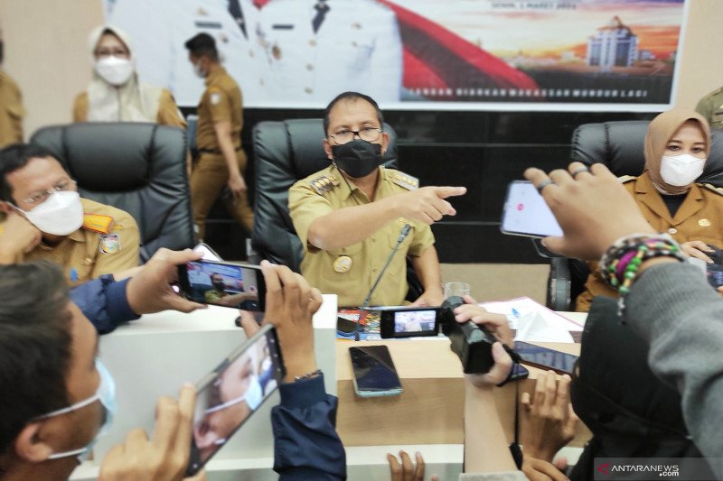 Tak cairkan hibah parekraf, dana Pemkot Makassar dipotong Rp40 miliar