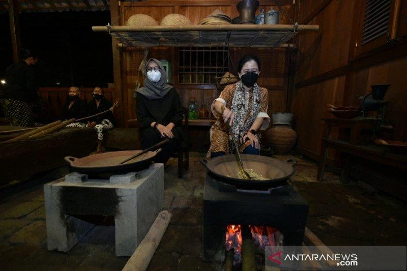 Ketua DPR: Budaya Osing diminati wisatawan asing