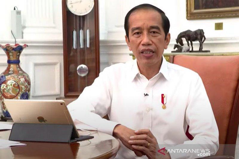 Presiden: Kunci utama kurangi risiko bencana adalah pencegahan