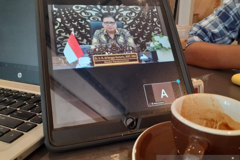 Indonesia-Singapura sambut pengembangan Nongsa D-Town